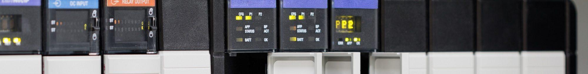 Allen Bradley Control Logix PLC Programming